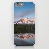 Mount Adams iPhone 6 Slim Case