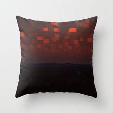 Götterdämmerung Throw Pillow