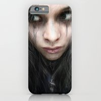 iPhone & iPod Case featuring From the Shadows by Justin Gedak