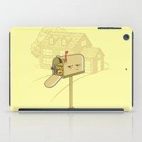You've Got Spam 2.0 iPad Case