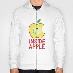 INSIDE APPLE Hoody