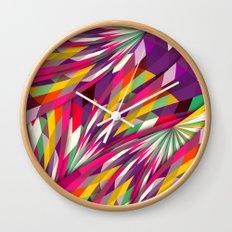 Sweet Wind Wall Clock