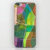 Dardou iPhone & iPod Skin