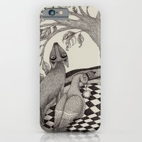 iPhone & iPod Case featuring The Golden Apples (1) by Judith Clay