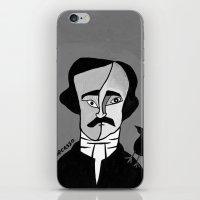 Poecasso iPhone & iPod Skin