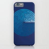 Almighty Ocean iPhone 6 Slim Case