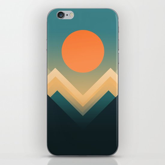 Inca iPhone & iPod Skin