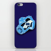 Still Need The Vision iPhone & iPod Skin
