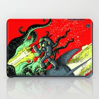 Ode to Joy - Color iPad Case