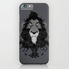 Scar Ink Slim Case iPhone 6s