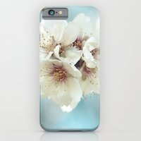 iPhone & iPod Case featuring Blue softness by El Diván Azul {Beatriz}