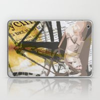 Bike Urban Chic Laptop & iPad Skin