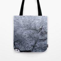 Urban Abstract 109 Tote Bag