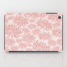 Go Orient Chrysanthemum iPad Case
