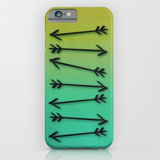 Arrows iPhone & iPod Case
