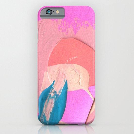 Tiny Six iPhone & iPod Case