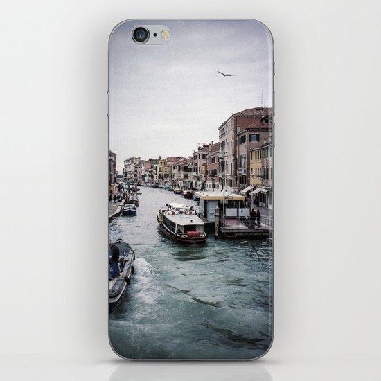 Faded Memories: Venezia iPhone & iPod Skin