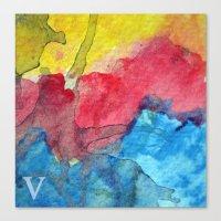 thm Canvas Print