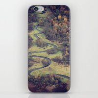 From Above iPhone & iPod Skin