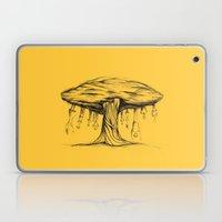 The Tree Of Immaturity Laptop & iPad Skin