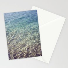 seaplant Stationery Cards