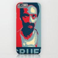 iPhone & iPod Case featuring Cruel Cruelcruelcruel by Ross Bouthiette