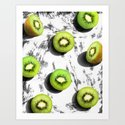 fruit 3 Art Print
