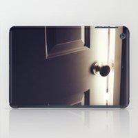 The Door iPad Case