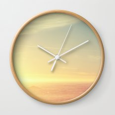 Still Illumination Wall Clock