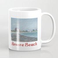 Revere Beach 1 Mug