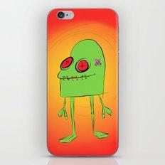 Introducing Obo iPhone & iPod Skin