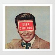 Solid Advice Art Print