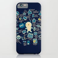 AWESOME BIBI'S GADGETS iPhone 6 Slim Case