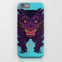 After The Prey iPhone 6 Slim Case