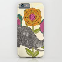 iPhone & iPod Case featuring Aaron by Valentina Harper