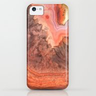 Agate iPhone 5c Slim Case