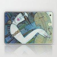 Violon D'Ingres Laptop & iPad Skin