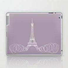 Paris by Friztin Laptop & iPad Skin