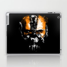 Bane Rhymes with Pain Laptop & iPad Skin