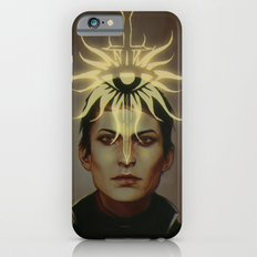 cassandra pentaghast iPhone 6 Slim Case