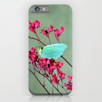 iPhone & iPod Case featuring butterfly by Lo Coco Agostino