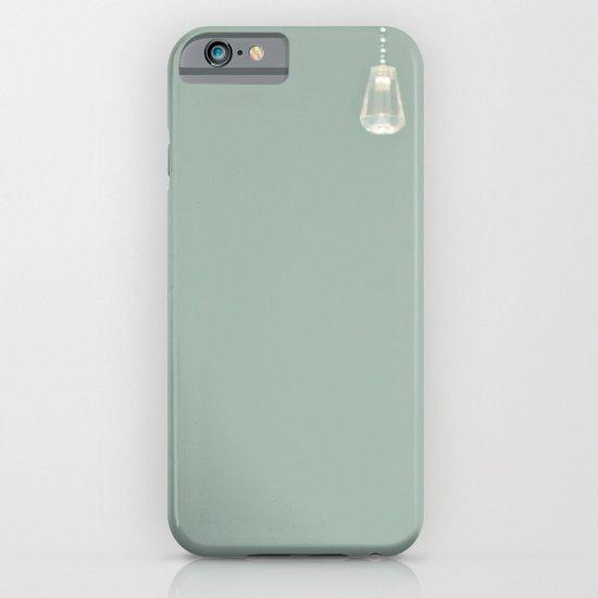 Lone drop iPhone & iPod Case