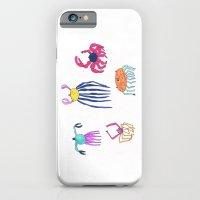 crabs iPhone 6 Slim Case