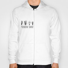 People Funny Boy Hoody