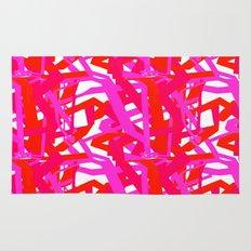 Urban Pink Rug