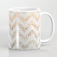 GOLD & SILVER  Mug