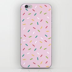 Donut iPhone & iPod Skin