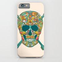 iPhone & iPod Case featuring Music Isn't Dead by Sweaty Eskimo