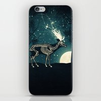 The Forest Of The Lost S… iPhone & iPod Skin