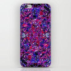 0038B iPhone & iPod Skin